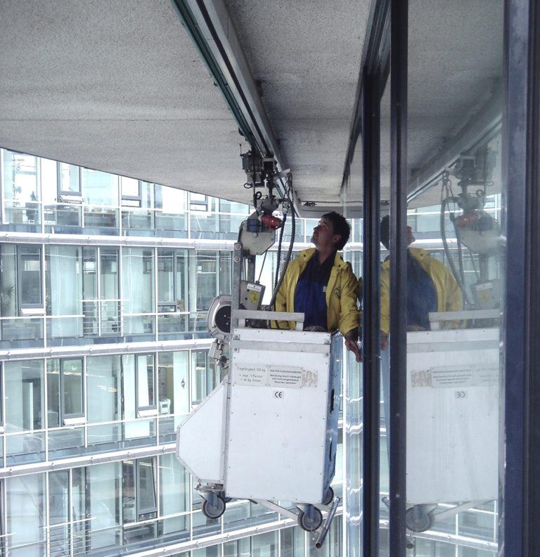 Monorails Manntech