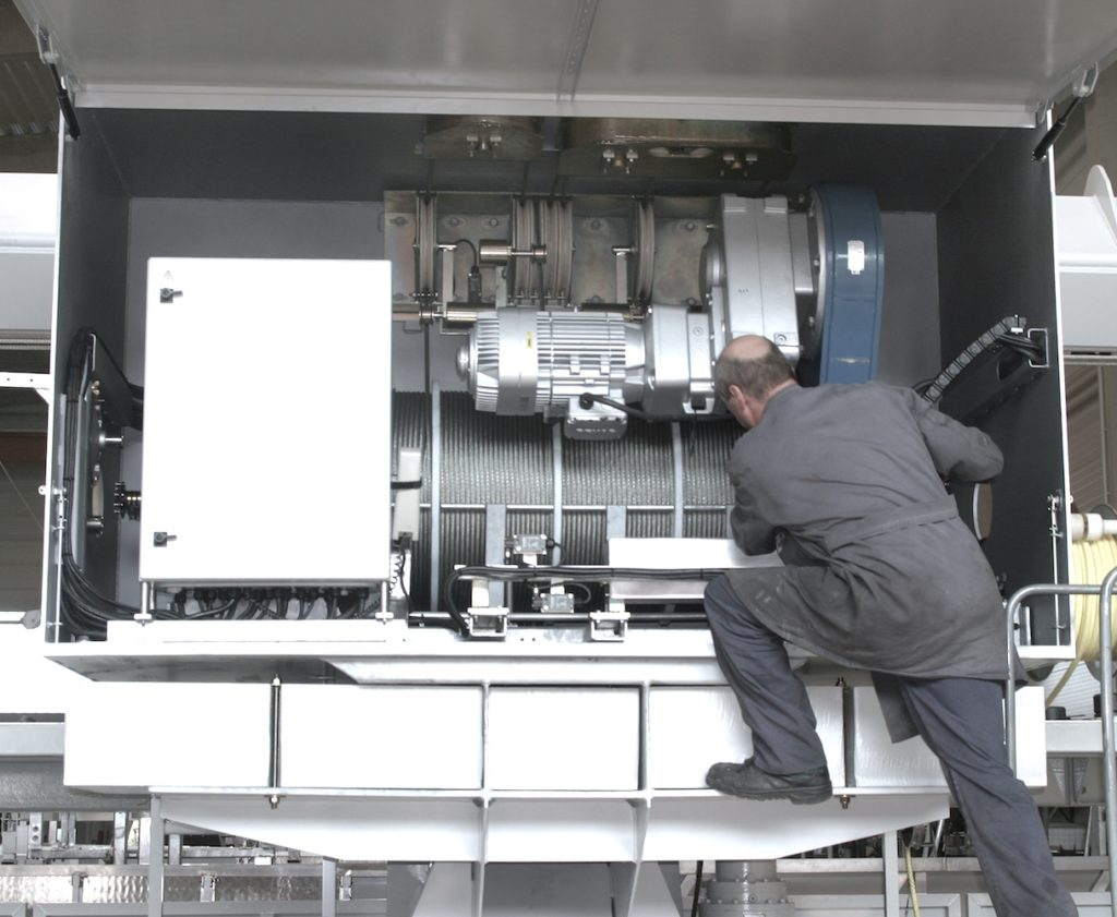 Maintenance services to ensure long term solutions