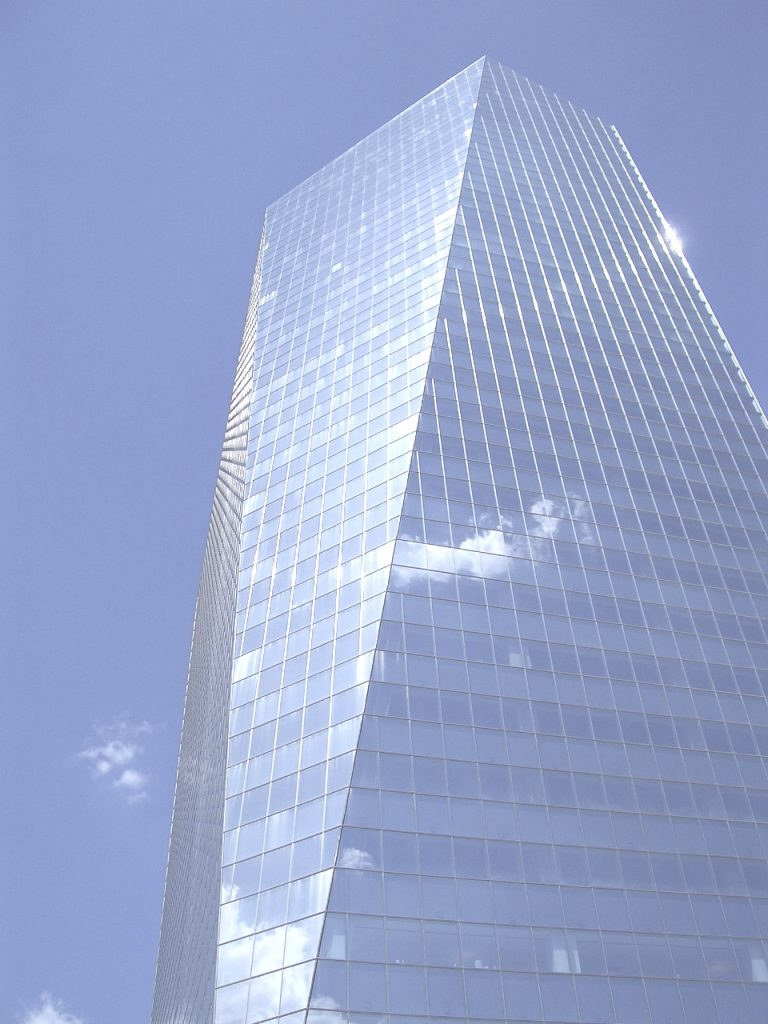 Cira Center, Philadelphia